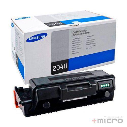 Toner Samsung MLT-D204U preto