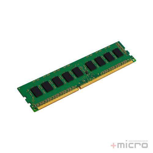 Memória 4 Gb DDR4 Kingston 2400 MHz