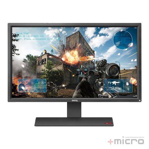 "Monitor gamer LED BenQ Zowie RL2755 27"""
