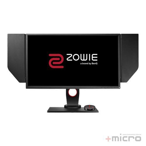"Monitor gamer LED BenQ Zowie XL2540 24.5"""