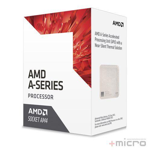 Processador AMD APU A6 9500