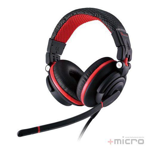 Headset gamer Thermaltake Tt eSPORTS Dracco Captain (HT-DRC009ECRE)