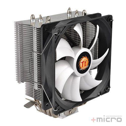 CPU Cooler Thermaltake Contac Silent 12 (CL-P039-AL12BL-A)