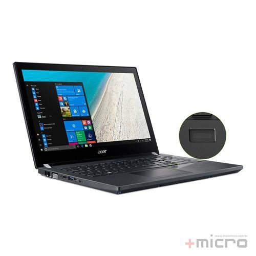 Notebook Acer TravelMate P4 TMP449-G2-M-317Q