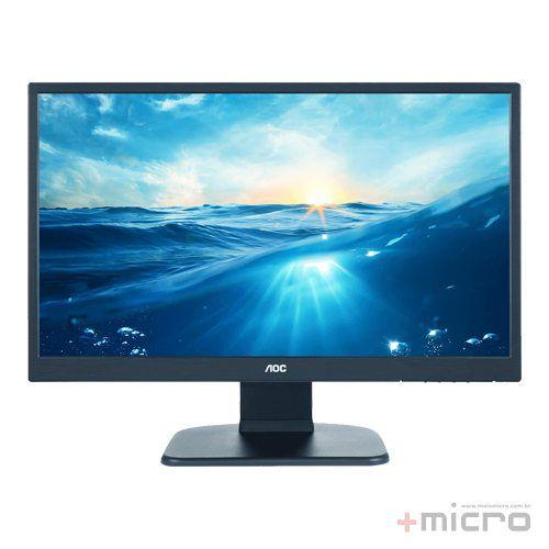 """Monitor LED AOC M2470PWH 23.6"""""""