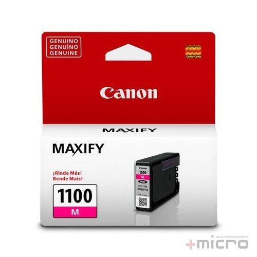 Cartucho de tinta Canon PGI-1100 magenta