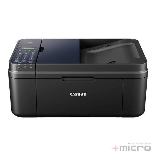 Impressora multifuncional wireless Canon Pixma E481