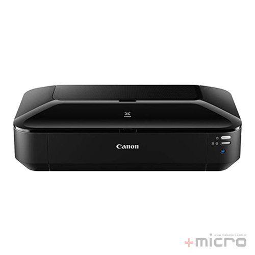 Impressora wireless fotográfica Canon Pixma IX6810