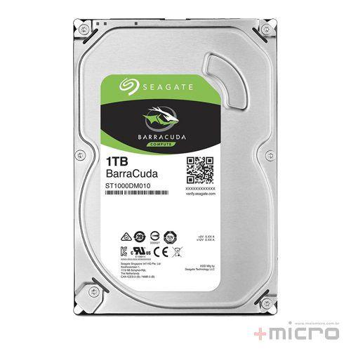 Hard disk 1 Tb Seagate Barracuda