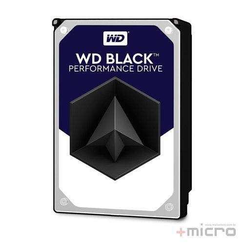 Hard disk 2 Tb Western Digital Black Series