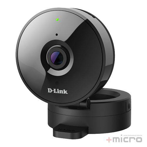 Câmera IP wireless D-Link DCS-936L 720p