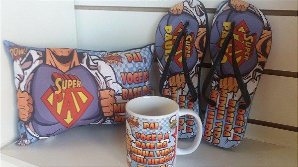 Kit Super Pai