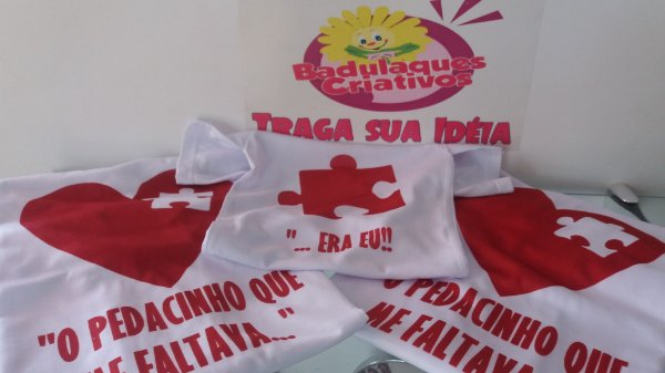 Kit Familia Camisetas