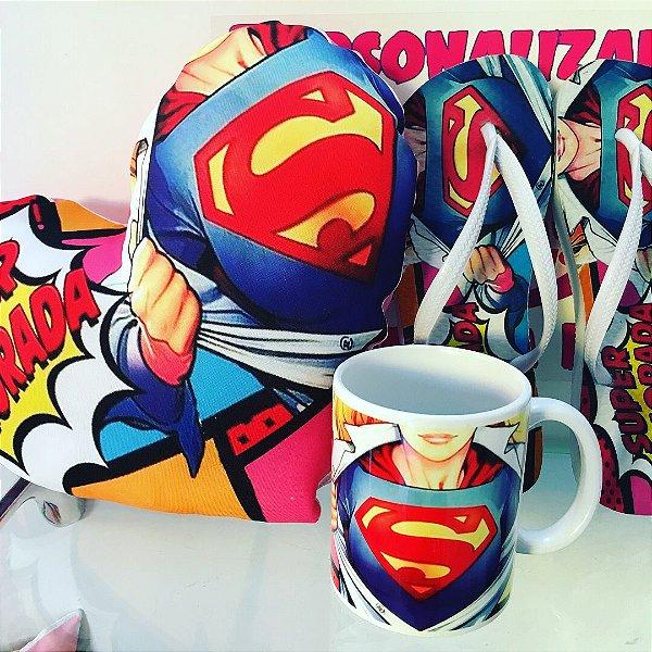 Kit Super Namorada