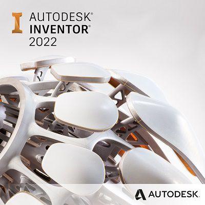AutoDesk Inventor Professional 2022