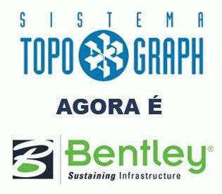 Bentley TopoGRAPH 4.10