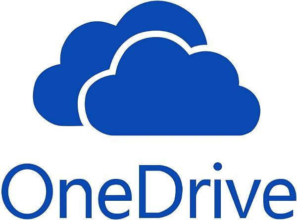OneDrive 1TB Anual