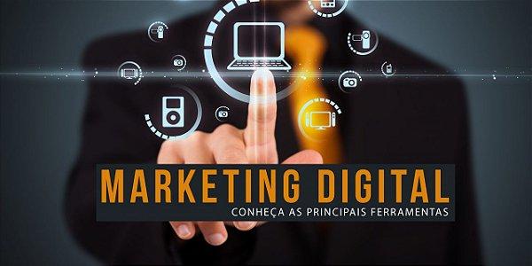 Marketing Digital COMPLETO 2020