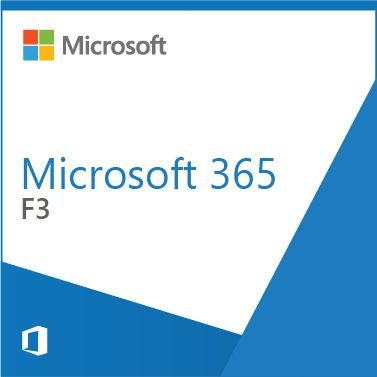 Microsoft 365 F3