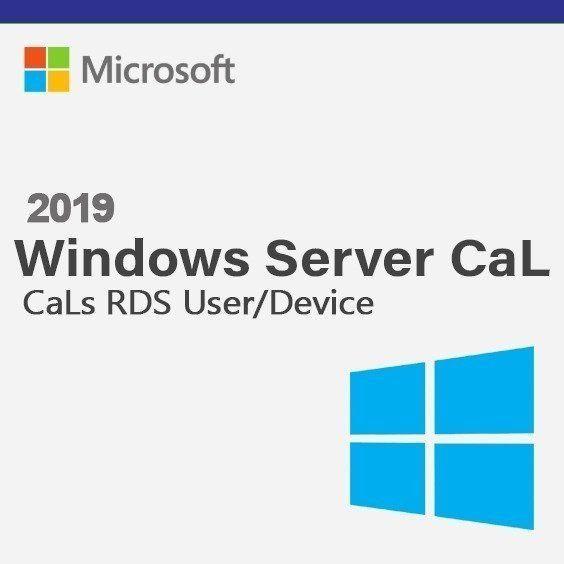 5 Cal Dispositivo de Acesso Remoto Windows Server 2019