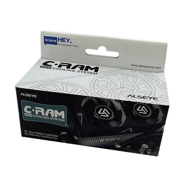 C-RAM Alseye
