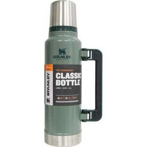 Garrafa Térmica Classic 1.4L Extra Grande Verde - STANLEY