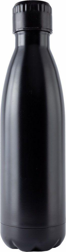 Garrafa Térmica Gyme All Black 750ml  - MOKHA