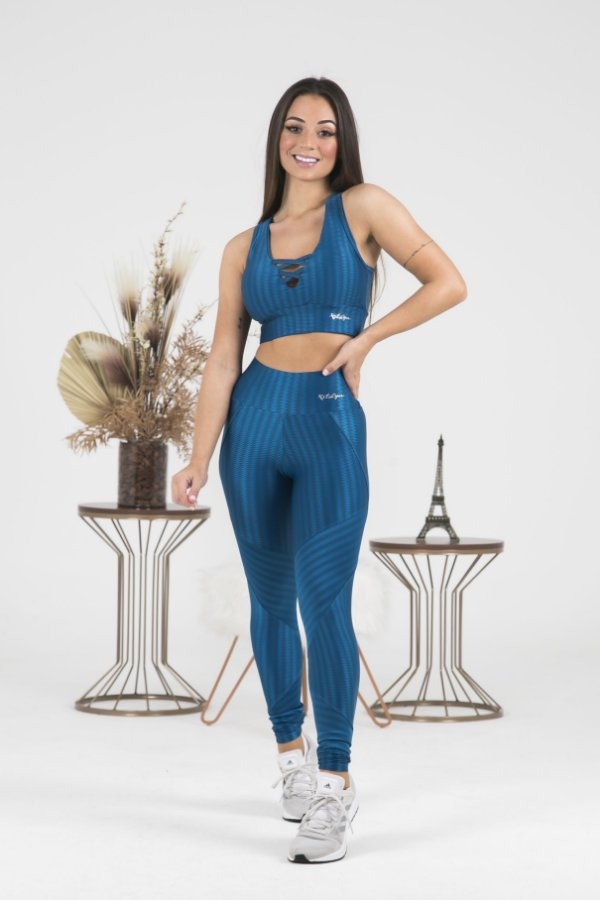 LEGGING NEW VISION+TOP FITS