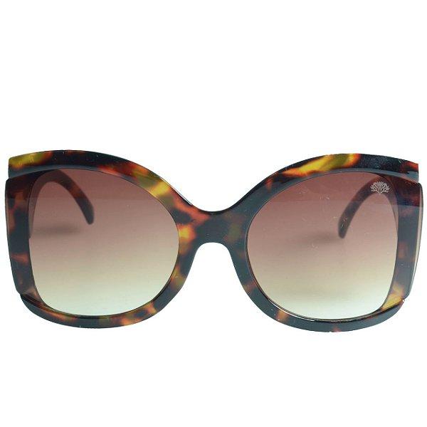 Óculos Tree Camila Tartaruga - Compre com quem é especialista no ... a432885152