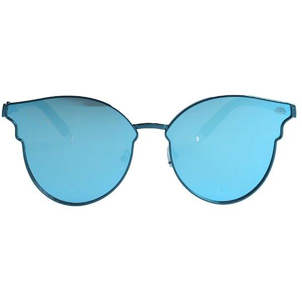 Óculos Tree Butterfly Azul