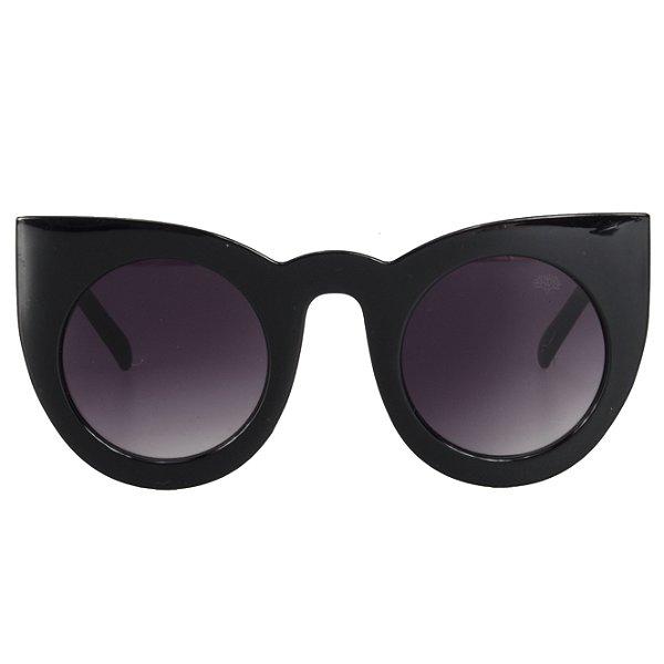 e29d4b637dee5 óculos de sol gatinho preto blogueira - Compre com quem é ...