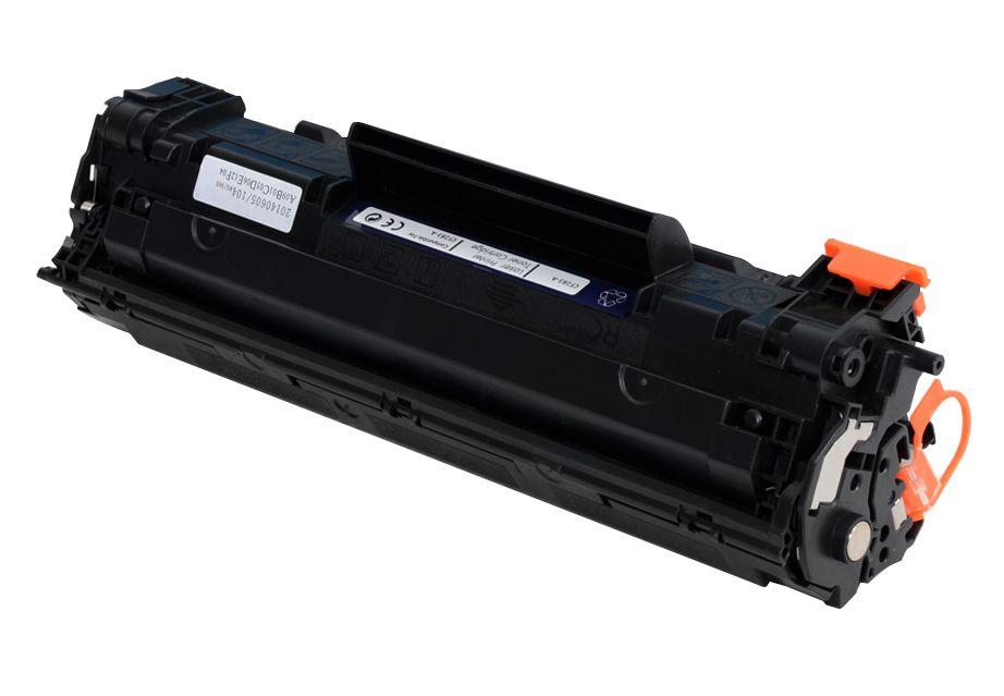 Toner Compatível HP Cf283A