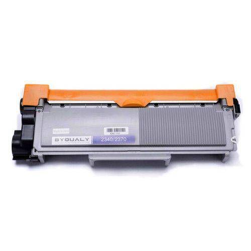 Toner Compatível C/ Brother Tn2340 Tn2370 Tn660 Tn630 2.6k