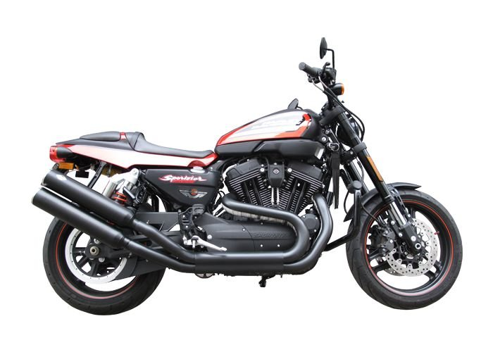 """Ponteira do Escapamento Torbal Harley Davidson Sportster Xr 1200 3 """" Polegadas Corte Reto"""