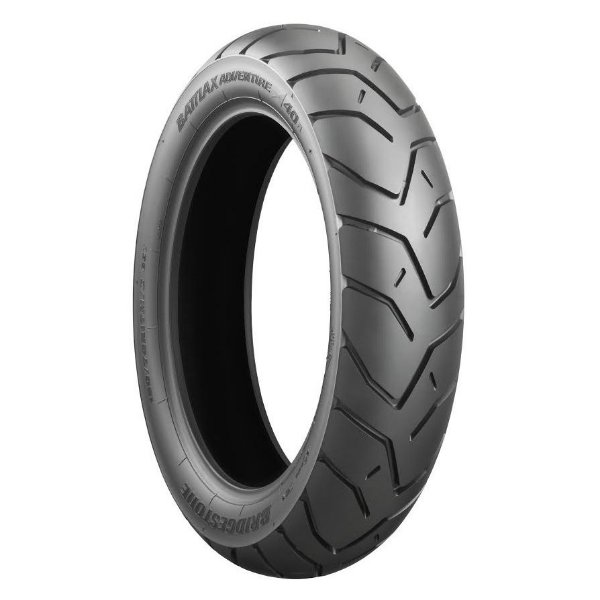 Pneu Bridgestone Moto Traseiro 069V 150/70 R17M/C para Big Trail, Bmw, Triumph, Tenere 1200