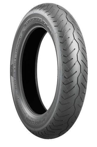 Pneu Bridgestone Moto Dianteiro 057H H50FA 100/90B 19M/C Harley Davidson 883 1200 Custom Softail