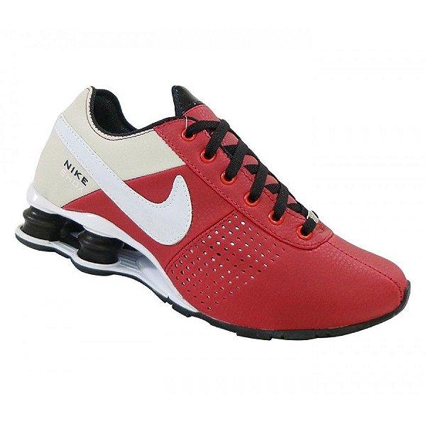 387d0ed4cf Tênis Nike Shox Deliver Masculino - (Várias cores) - Oficial Tênis