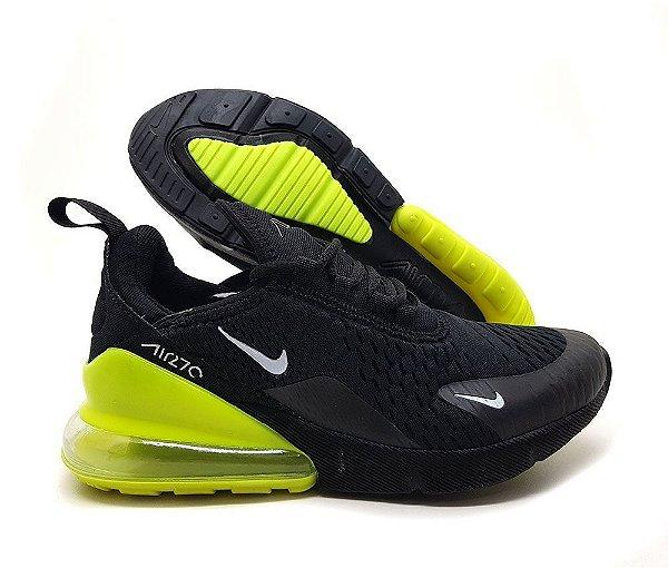 d78bd5773e Tênis Nike Air Max 270 TOP ONE - (Várias cores) - Oficial Tênis