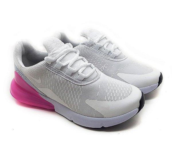 4ac88da97 Tênis Nike Air Max 270 TWO - Feminino (Várias cores) - Oficial Tênis