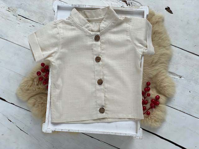 Camisa José