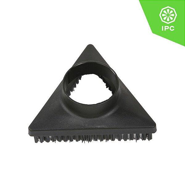 SPPV87587 - Escova triangular de cerda dura