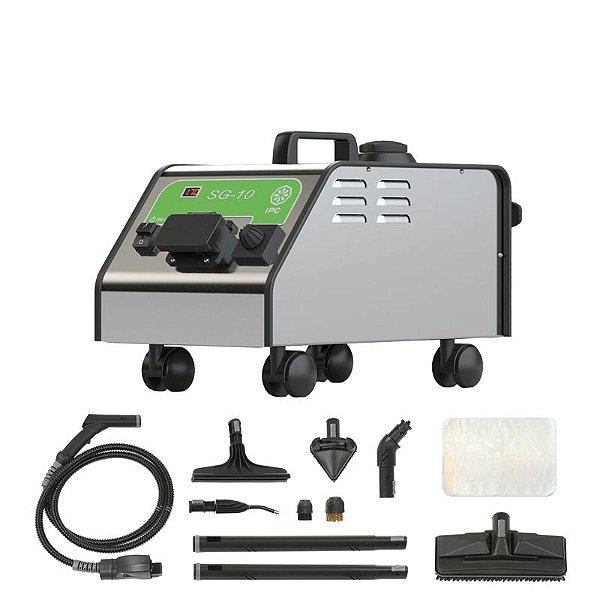 SG-10 - Gerador de Vapor - 170ºC - 220V Mono