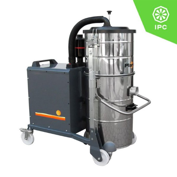 PLANET 130 GL - Aspirador industrial para sólidos