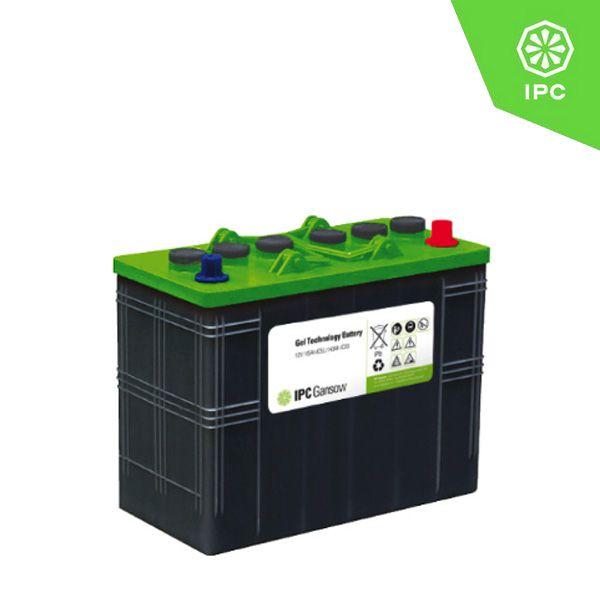 BAAC00105 - Bateria GEL 12V 105A (C5)