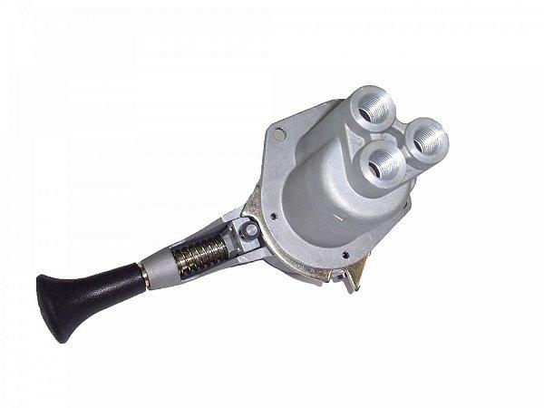 Válvula freio de mão do Mercedes Benz