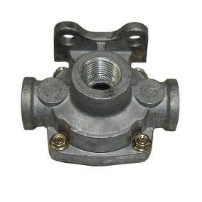 Válvula de Descarga Rápida M16 saída M16