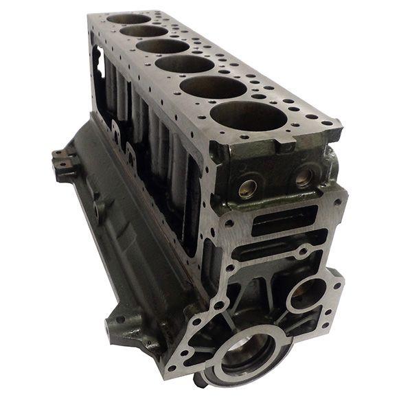 bloco do motor mercedes om 352