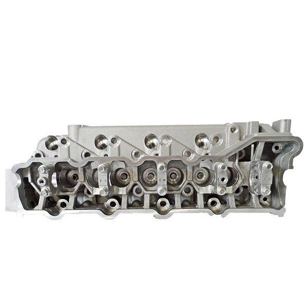 cabecote de motor mitsubishi 4m40  120hp