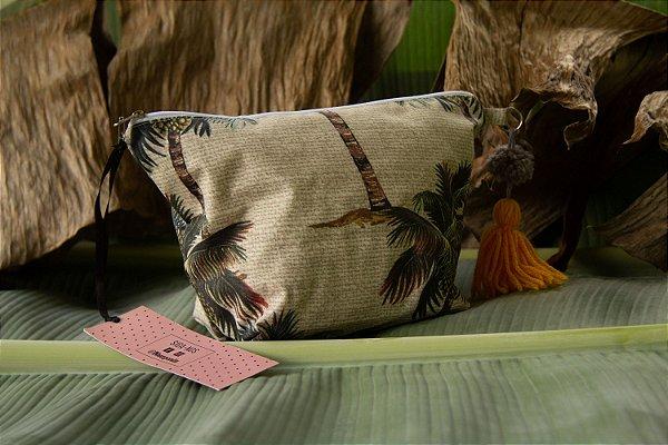 Necessaire - Palmeira Real