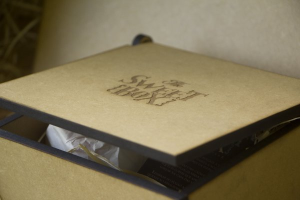 Caixa Sweet Box